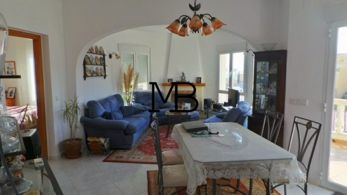 Ref:V00612DM-DOMUSMORAIRA Villa For Sale in Cumbre del Sol
