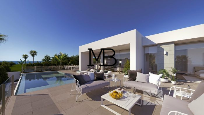 Ref:V00620DM-DOMUSMORAIRA Villa For Sale in Benitachell