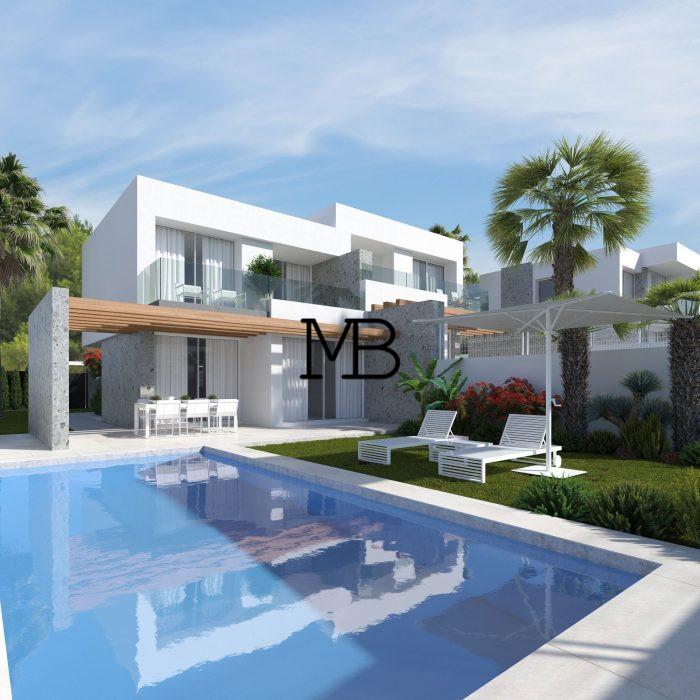 Ref:V00627DM-DOMUSMORAIRA Villa For Sale in Benidorm
