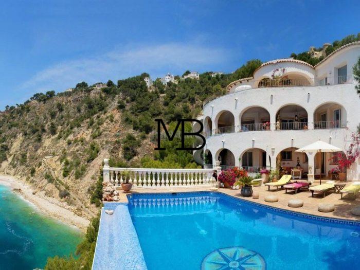 Ref:V00639DM-DOMUSMORAIRA Villa For Sale in Javea