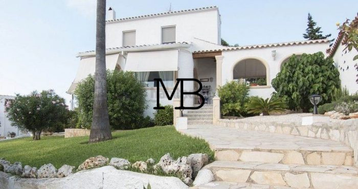Ref:V00643DM-DOMUSMORAIRA Villa For Sale in Javea