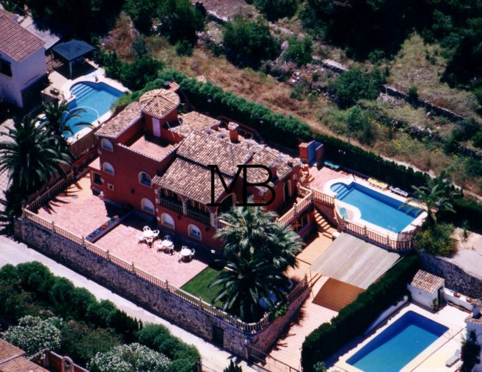 Ref:V00647DM-DOMUSMORAIRA Villa For Sale in Javea