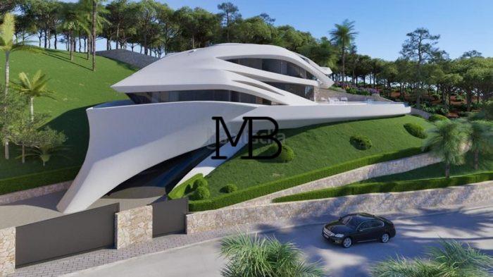 Ref:V00654DM-DOMUSMORAIRA Villa For Sale in Javea