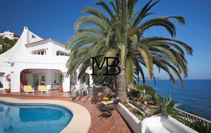 Ref:V00661DM-DOMUSMORAIRA Villa For Sale in Benissa