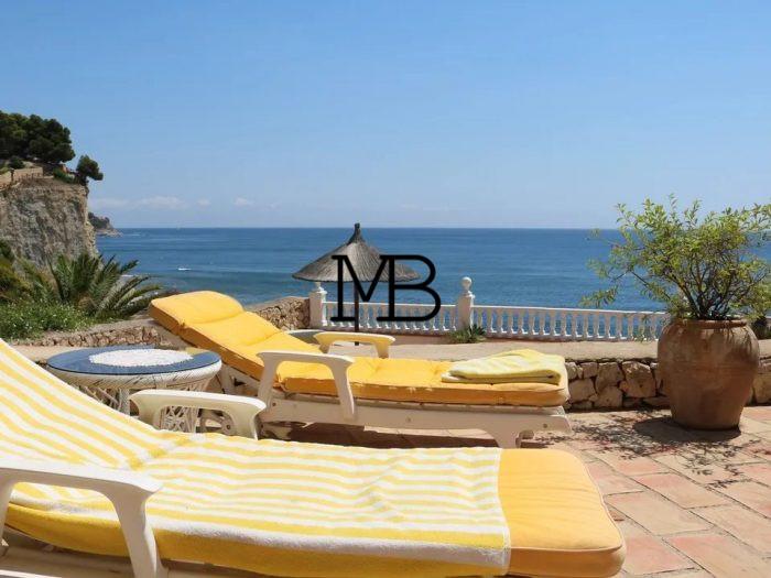 Ref:V00663DM-DOMUSMORAIRA Villa For Sale in Benissa