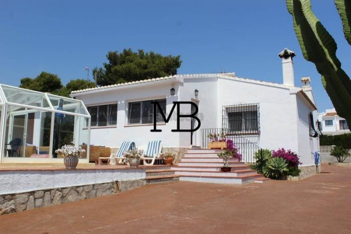 Ref:V00667DM-DOMUSMORAIRA Villa For Sale in Javea