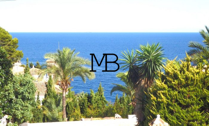 Ref:V00678DM-DOMUSMORAIRA Villa For Sale in Benissa