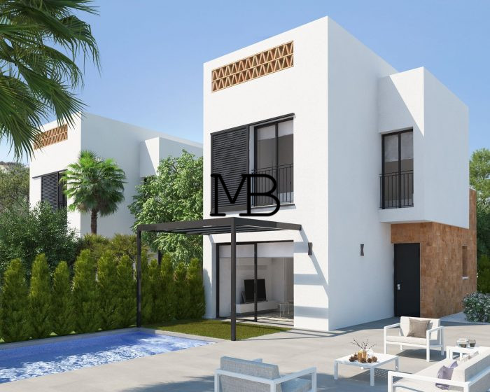 Ref:V00704DM-DOMUSMORAIRA Villa For Sale in Benijófar