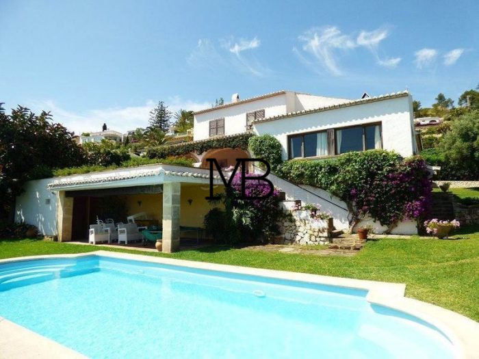 Ref:V00706DM-DOMUSMORAIRA Villa For Sale in Javea