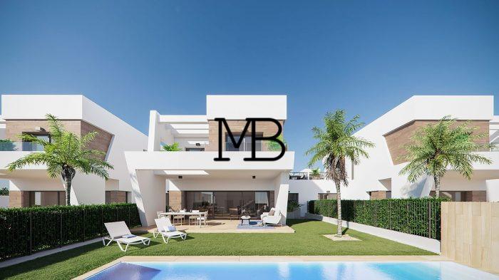 Ref:V00720DM-DOMUSMORAIRA Villa For Sale in Finestrat