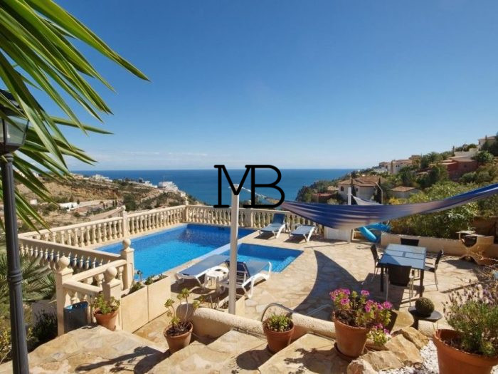 Ref:V00722DM-DOMUSMORAIRA Villa For Sale in Benitachell