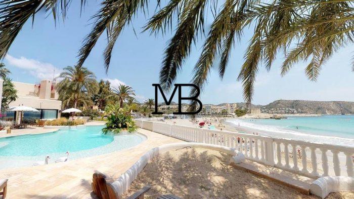 Ref:V00728DM-DOMUSMORAIRA Villa For Sale in Moraira
