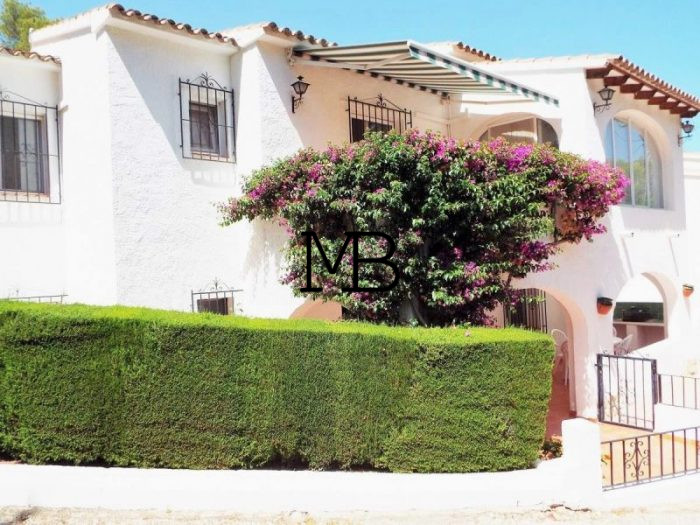 Ref:B00264DM-DOMUSMORAIRA House For Sale in Moraira