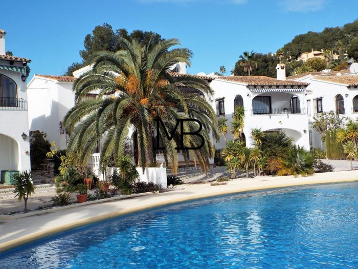 Ref:B00310DM-DOMUSMORAIRA House For Sale in Moraira