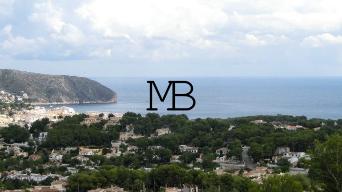 Ref:T00529DM-DOMUSMORAIRA Land For Sale in Moraira