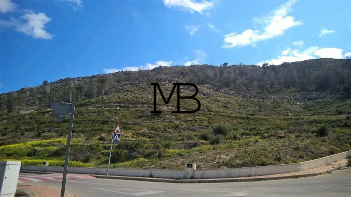 Ref:T00543DM-DOMUSMORAIRA Land For Sale in Javea