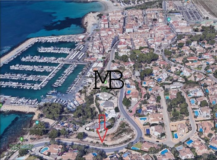 Ref:T00621DM-DOMUSMORAIRA Land For Sale in Moraira