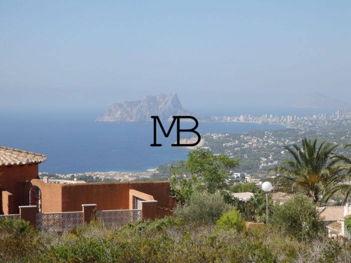 Ref:T00690DM-DOMUSMORAIRA Constructible For Sale in Cumbre del sol