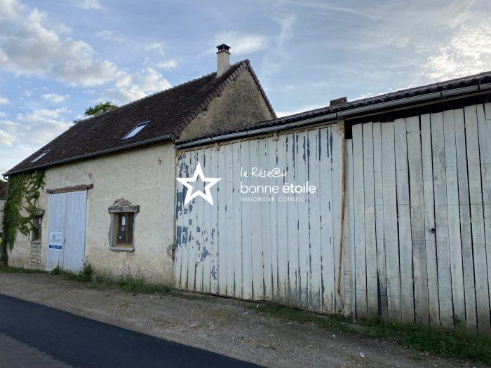 VenteMaison/VillaORIGNY-LE-ROUX61130OrneFRANCE