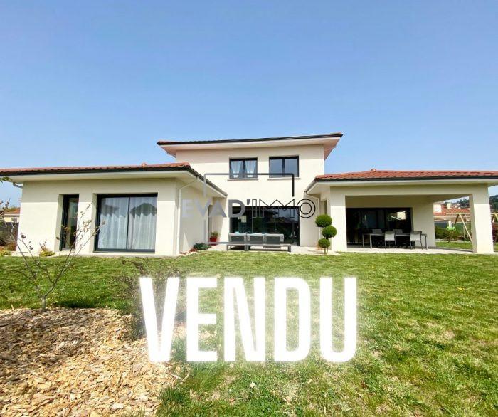 Maison à Saint-Galmier |  580 000 €