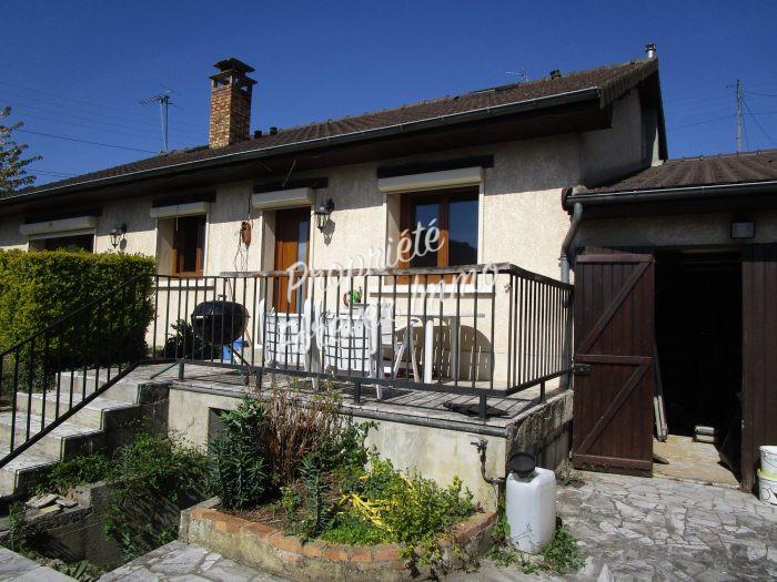 VenteMaison/VillaGOUSSAINVILLE95190Val d'OiseFRANCE