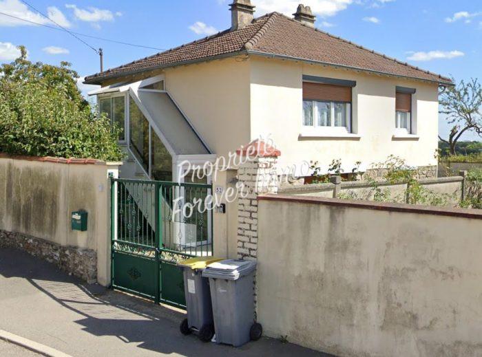 VenteMaison/VillaFONTENAY-EN-PARISIS95190Val d'OiseFRANCE