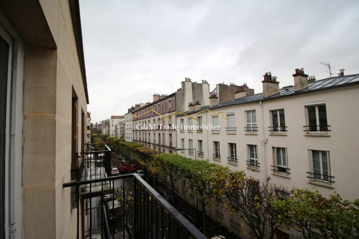 Location annuelleAppartementVINCENNES94300Val de MarneFRANCE