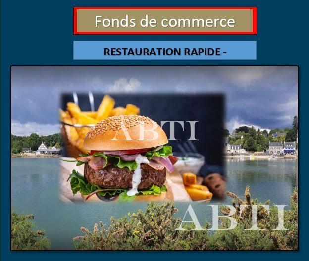 VenteCommerceQUIMPER29000FinistèreFRANCE
