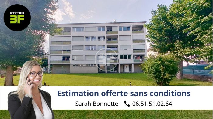Location annuelleAppartementSAINT-LOUIS68300Haut RhinFRANCE