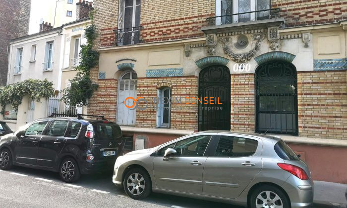 VenteBureau/LocalBOULOGNE-BILLANCOURT92100Hauts de SeineFRANCE