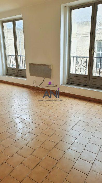 Appartement, Dieppe - Seine-Maritime, Location+Entrée - Dieppe (Seine Maritime)