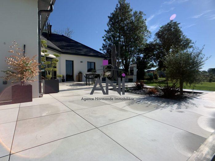 VenteMaison/VillaBOURNEVILLE-SAINTE-CROIX27500EureFRANCE