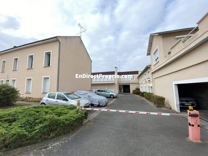 Appartement, Châlette-sur-Loing - Loiret, Vente - Loiret (Loiret)