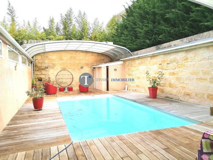 Casa Bordeaux, Casa in vendita