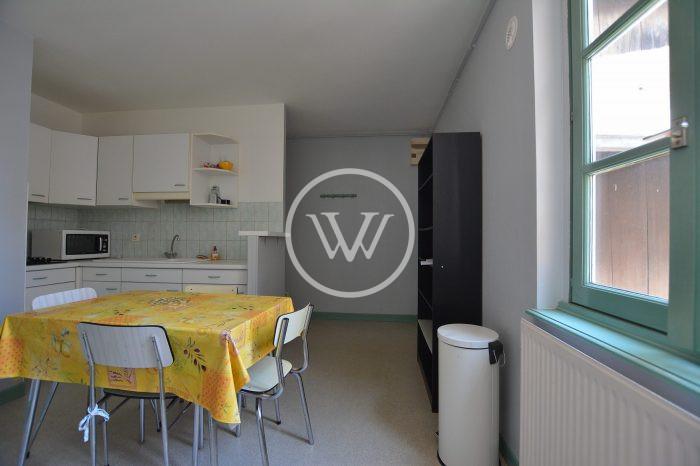 photo de Appartement à vendre Besançon