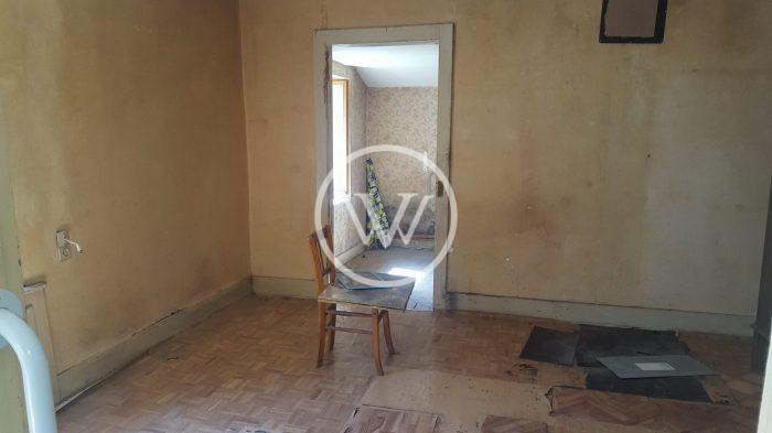photo de Maison à rénover entièrement