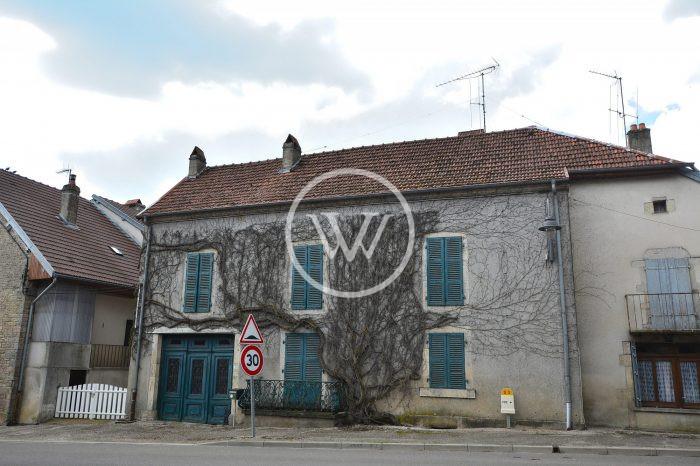VenteMaison/VillaOISELAY-ET-GRACHAUX70700Haute SaôneFRANCE