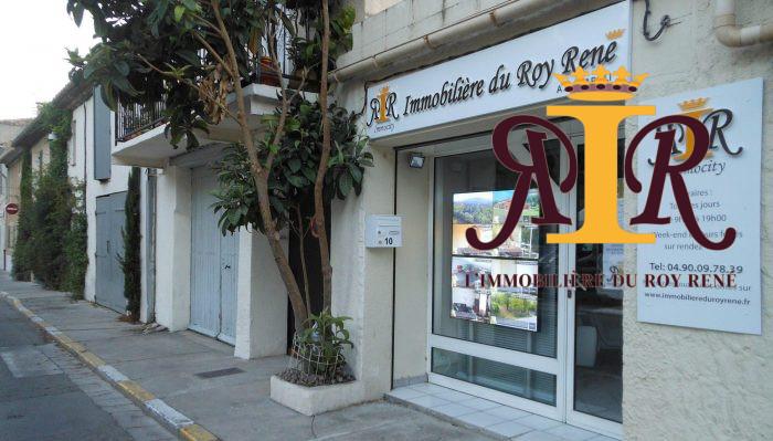 VenteCommerceLA TOUR-D AIGUES84240VaucluseFRANCE