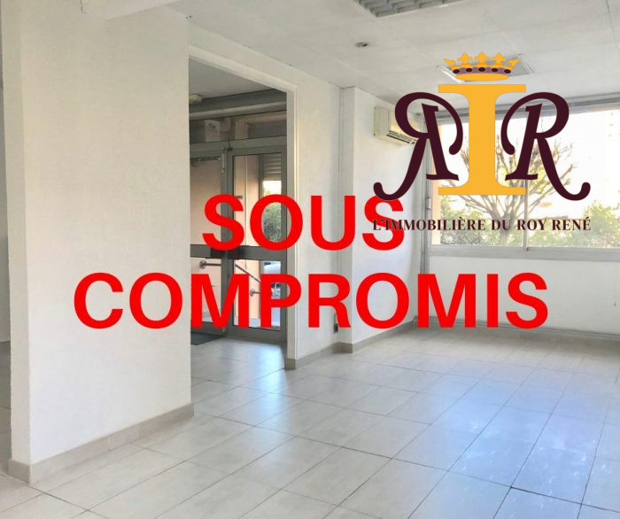 VenteBureau/LocalAUBAGNE13400Bouches du RhôneFRANCE