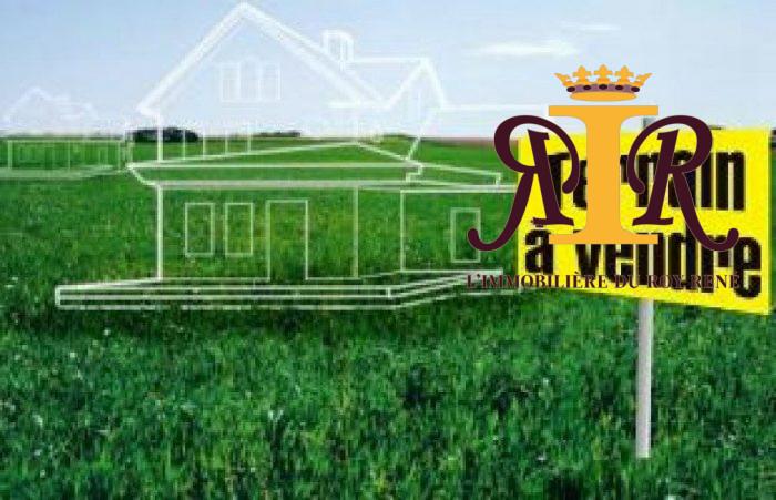VenteTerrainLA TOUR-D AIGUES84240VaucluseFRANCE