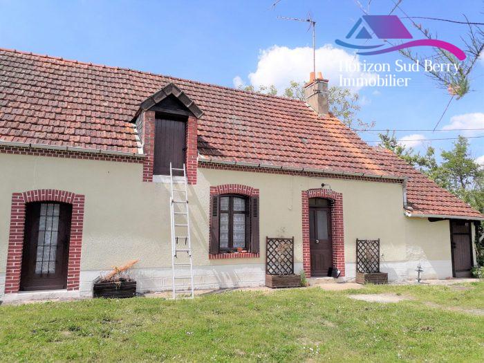 maison villa vente indre m tres carr s 64 dans le domaine de mers sur indre indre