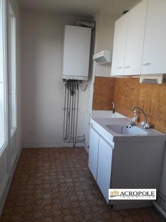 Appartement, Sully-sur-Loire - Loiret, Location+Entrée - Loiret (Loiret)