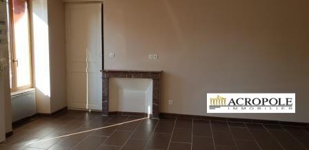 photo de Appartement à louer Saint-Brisson-sur-Loire