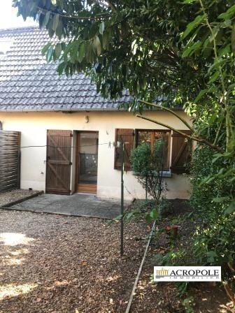 photo de Maison à louer Sully-sur-Loire