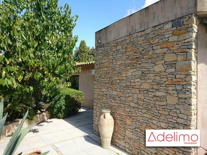Villa d 39 architecte n mes 30000 for Nimes france code postal