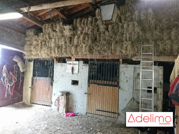 VenteMaison/VillaFONTVIEILLE13990Bouches du RhôneFRANCE