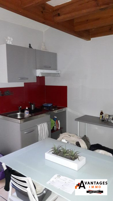 Location Appartement Bayonne Appartement T2 495 30