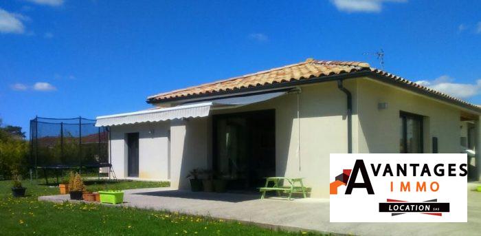 Location maison tarnos 40220 sur le partenaire for W garage assurance