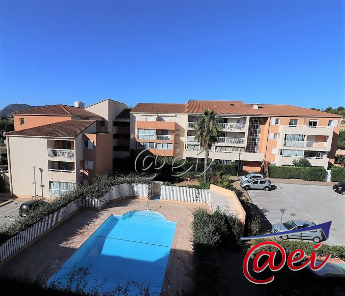 Vente Appartement LA SEYNE-SUR-MER 83500 Var FRANCE