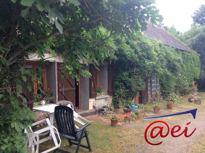 VenteMaison/VillaGIEN45500LoiretFRANCE